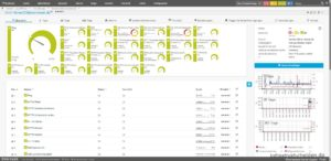Website monitoring with PRTG